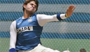 Sreesanth shines with 4 wickets as Kerala take day one honours