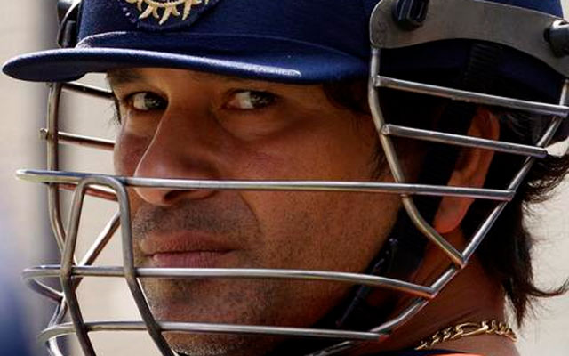 Tendulkar`s decision to quit ODIs was taken in last 72 hours