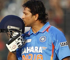 There was no pressure on Tendulkar to retire: BCCI