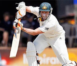 Age no barrier for Hussey to play in Ashes