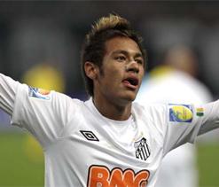 Manchester City sends fixer to Brazil to sign £32m superstar Neymar