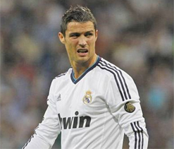 Ronaldo wants to rejoin Man U