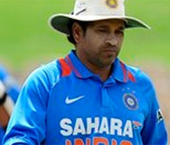 Tendulkar a `Bharat Ratna` for Indians: BJP