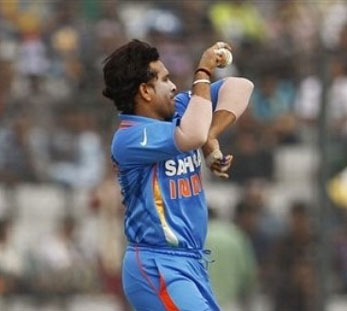 Sachin Tendulkar was also a match-winning ODI bowler