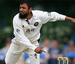 Saqlain still cherishes his battles with Tendulkar