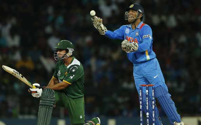 Free Live Streaming Cricket India Vs Pakistan
