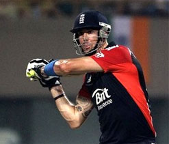Kevin Pietersen not to play ODI series against New Zealand