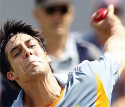Mitchell Johnson doesnt want to be rotated