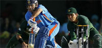 1st T20I: Can India beat Pakistan?