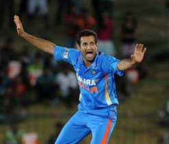 It`s disappointing to miss Indo-Pak series, says Irfan Pathan