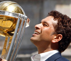 Tendulkar is best batsman I have seen in my life: Hanif