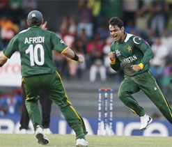 India vs Pakistan 2012: Bangalore T20I - Statistical highlights