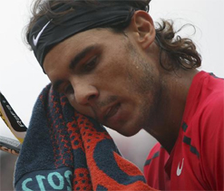 Stomach Bug delays Nadal's comeback as he pulls out of Abu Dhabi tournament