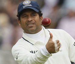Tendulkar to skip Mumbai`s Ranji match against Gujarat