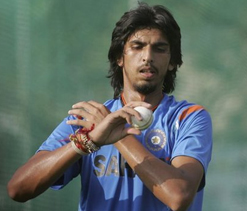 India vs Pakistan 2012: Ishant, Kamran fined for verbal face-off
