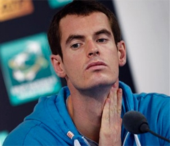 Murray feeling less pressure after breaking Grand Slam duck at US Open