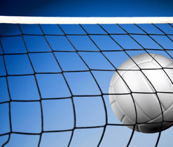 South Zone National Youth volley from Jan 2 to 7