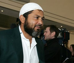 Pak should target part-time Indian bowlers: Mushtaq Ahmed