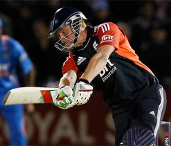 Bairstow to miss ODIs against India
