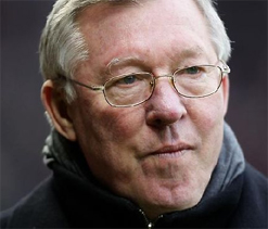 Sir Alex Ferguson slams Newcastle & Pardew