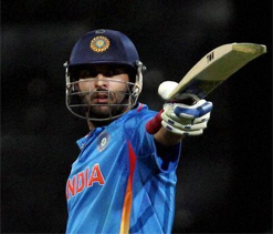 Yuvi`s big hits made all the difference, says Dhoni