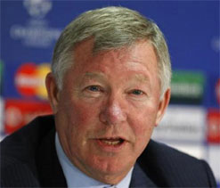 Alex Ferguson rules out any major transfers in January