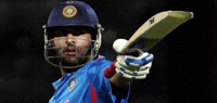 India clinch a thriller to level T20 series 1-1
