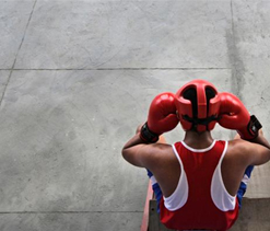 Prasad, Sandeep march into quarters in AIBA Youth World Boxing