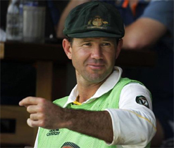 Sachin was the best I played against: Ponting