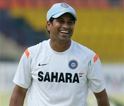 Hope Tendulkar gets a ton at Eden: Ganguly