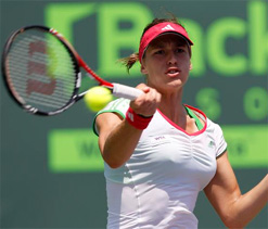 Petkovic injured, to miss Australian Open