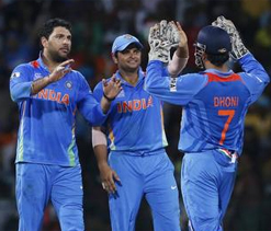 1st ODI, India vs Pakistan: Statistical highlights