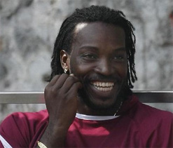 Caribbean flair reason behind swashbuckling batting in all formats: Gayle
