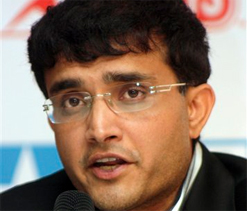 Time has come for an Indian coach to take over: Ganguly
