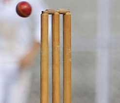 Gautam double ton in Karnataka`s massive total