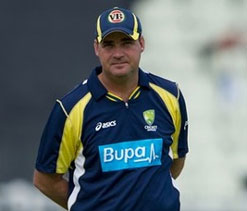 Mickey Arthur says rotation policy adding depth to Oz Test squad