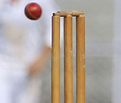 Tripura 226/5 against J&K in inconsequential Group C match