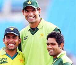 Pak sensation Irfan's coach says protégé can become 'fastest bowler' in world