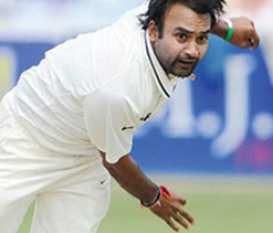 Amit Mishra leads from front as Haryana beat Delhi by 83 runs