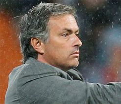 Mourinho denies that he will leave Real Madrid