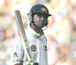 Ponting is among the best batters I`ve seen: Cook