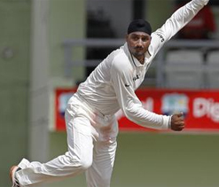 Harbhajan to wait for his 100th Test