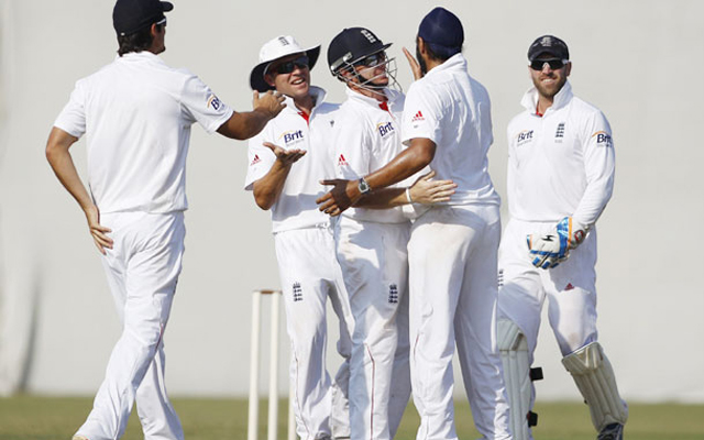 India vs England, Eden Test, Day 1: As it happened...