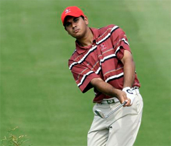 Bhullar and Lahiri lead contingent of 11 Indians at Thai GC