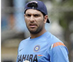 Yuvraj`s academy to host its first school T20 tournament