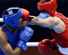 Indian boxing federation suspended by AIBA over election manipulation