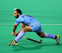 HI name unchanged Indian squad for Asian Champions Trophy