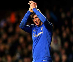 Give Chelsea more time to improve: Torres