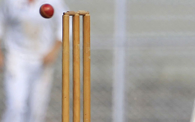 Ranji Trophy Team Scores: Round 6, Day 1