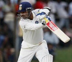 Only God can save us from defeat in Eden Test: Sehwag